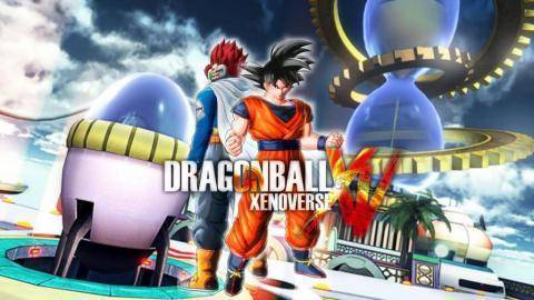 Watch Dragon Ball Xenoverse trailer