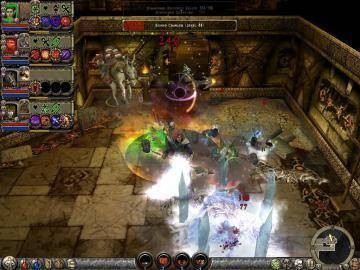 Watch Dungeon Siege II  trailer