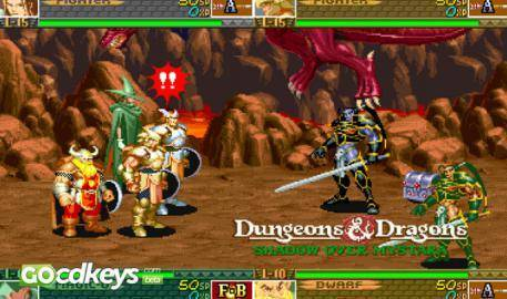 Trailer von Dungeons & Dragons: Chronicles of Mystara  anschauen