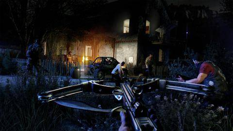 Regarder la bande-annonce de Dying Light The Following Enhanced Edition