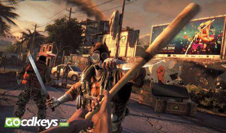 Ver el tráiler de Dying Light Ultimate Survivor DLC