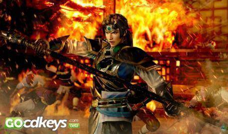 Regarder la bande-annonce de Dynasty Warriors 8: Xtreme Legends Complete Edition