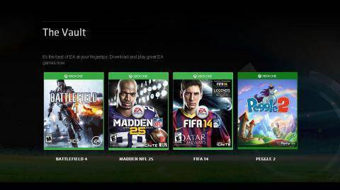 Watch EA Access 1 Month Subscription Xbox One  trailer