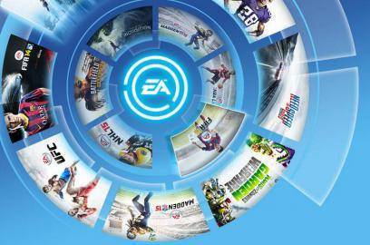 Watch EA Access 12 Month Subscription Xbox One  trailer