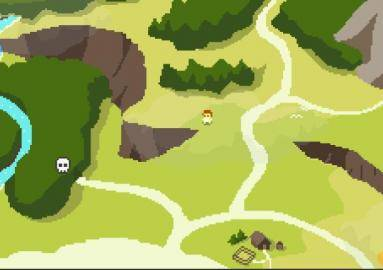Watch Elliot Quest  trailer