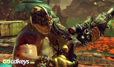 Regarder la bande-annonce de ENSLAVED: Odyssey to the West