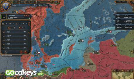 Watch Europa Universalis 4  trailer