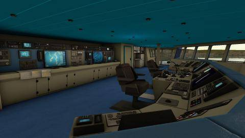 Regarder la bande-annonce de European Ship Simulator