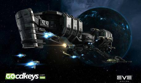 Watch EvE Online 60 DAYS Pre-Paid Time Card  trailer