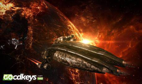 Trailer von Eve Online Starter Pack Amarr Bounty Hunter  anschauen