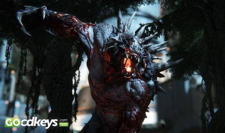 Watch Evolve Digital Deluxe Edition  trailer