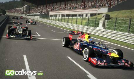 Watch F1 2013  trailer