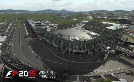 Watch F1 2015  trailer