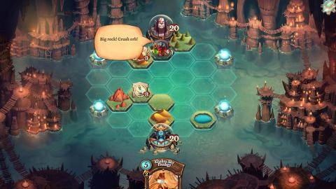 Watch Faeria  trailer