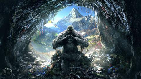 Watch Far Cry 4 Escape from Durgesh Prison DLC  trailer