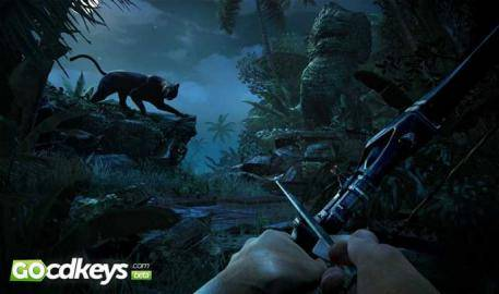 Regarder la bande-annonce de Far Cry 4 Gold Edition