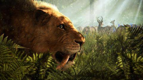 Watch Far Cry Primal Digital Apex Edition  trailer