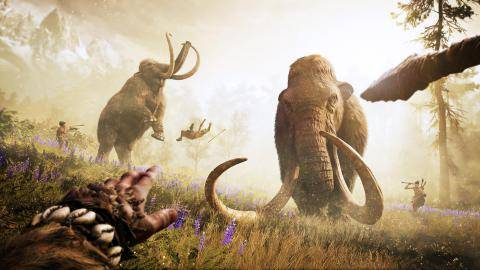 Watch Far Cry Primal trailer