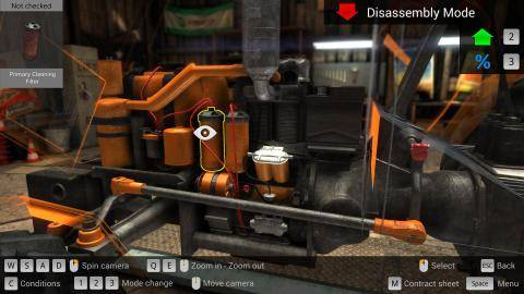 Regarder la bande-annonce de Farm Mechanic Simulator 2015
