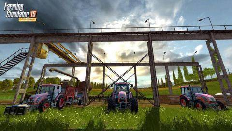 Trailer von Farming Simulator 15 Official Expansion  anschauen