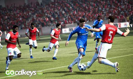 Watch FIFA 12  trailer