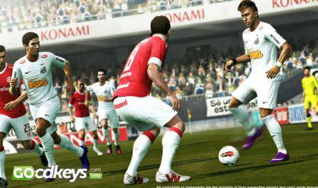 Watch FIFA 13  trailer