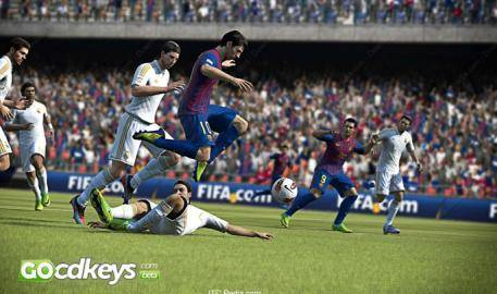 Watch FIFA 13 Ultimate Edition  trailer