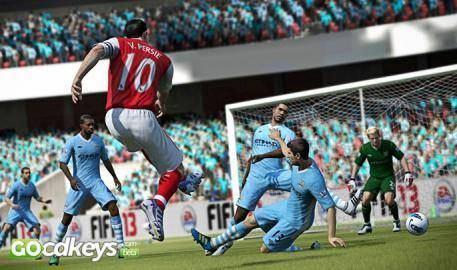 Watch FIFA 15  trailer