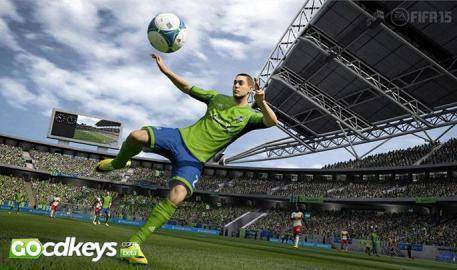 Watch FIFA 15 Ulimate Team Edition trailer