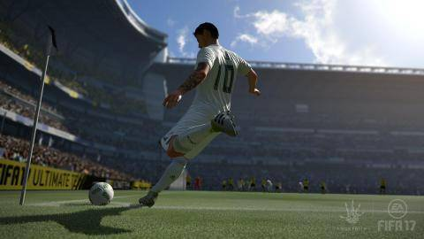 Watch FIFA 17 1050 FUT Point  trailer