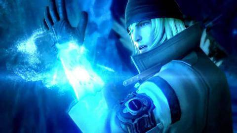 Watch FINAL FANTASY XIII (13)  trailer