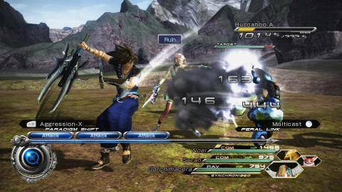 Watch Final Fantasy XIII and XIII-2 Bundle  trailer