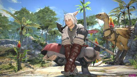 Watch Final Fantasy XIV Online Complete Experience trailer