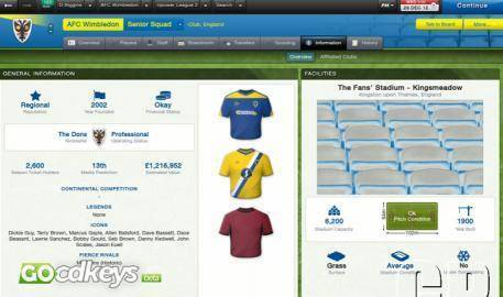 Watch Football Manager 2013  trailer