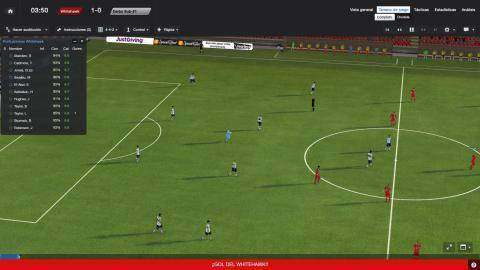 Watch Football Manager 2014 trailer