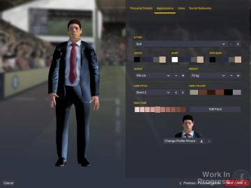 Watch Football Manager 2016  trailer