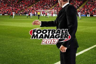 Watch Football Manager Touch 2017  trailer