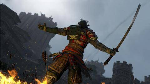 Watch For Honor Gold Edition trailer