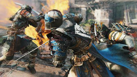 Watch For Honor  trailer