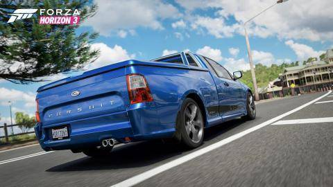 Watch Forza Horizon 3 Ultimate Edition trailer