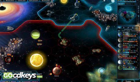 Watch Galactic Civilizations 3 Founders Elite Edition  trailer