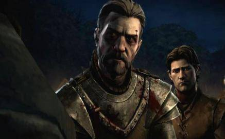 Watch Game of Thrones A Telltale Games Series  trailer