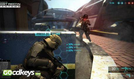 Watch Ghost Recon Phantoms Standard Issue Bundle  trailer