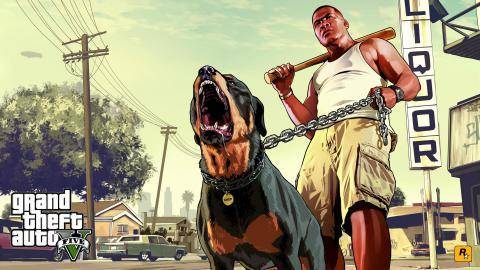 Watch GTA 5 Grand Theft Auto V + Bonus  trailer