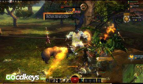 Watch Guild Wars 2 Heroic Edition  trailer