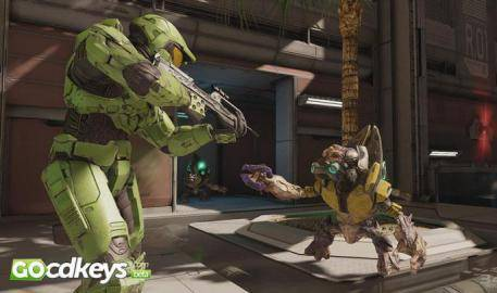 Watch Halo: The Master Chief Collection trailer