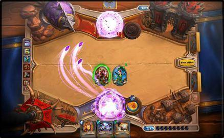 Trailer von HearthStone Heroes of Warcraft 10 Deck Cards  anschauen