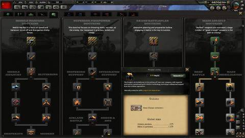 Watch Hearts of Iron IV Cadet Edition  trailer