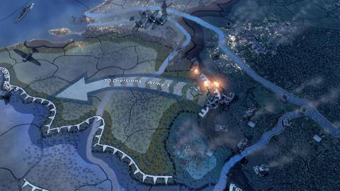 Watch Hearts of Iron IV Field Marshal Edition  trailer