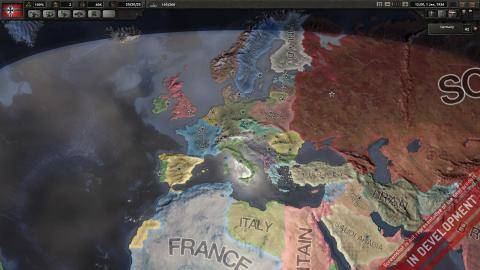 Regarder la bande-annonce de Hearts of Iron IV
